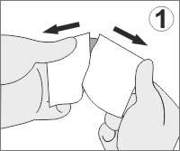 Как правильно приклеить кинезио тейп